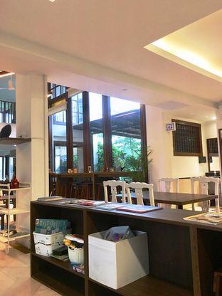 Foto 5 - Interior di Three Folks oleh Prido ZH