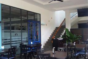 Foto Marina Kitchen