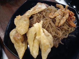 Foto 1 - Makanan di Ssikkek Express oleh @egabrielapriska