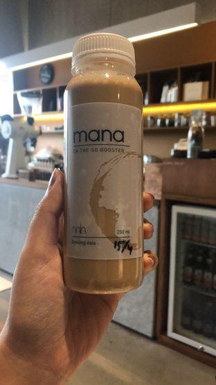 Foto 2 - Makanan(Kopi Mana) di Nala Coffee oleh Loisa Veronica