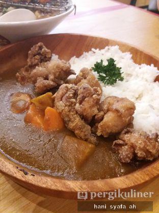 Foto 3 - Makanan(Tori Karaage Curry) di Tokyo Belly oleh Hani Syafa'ah
