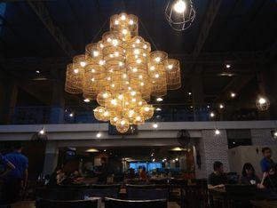 Foto 3 - Interior di Dapur Seafood oleh Cantika | IGFOODLER