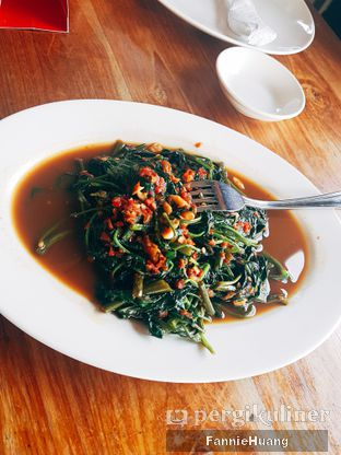 Foto 1 - Makanan di Oma Seafood oleh Fannie Huang||@fannie599