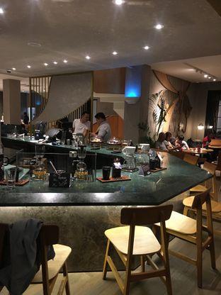Foto review Starbucks Reserve oleh RI 347 | Rihana & Ismail 8