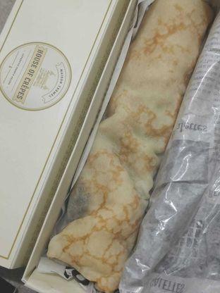Foto 1 - Makanan di House of Crepes oleh Go Febrina || IG: @goeonb