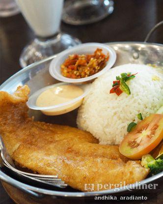 Foto Makanan di Fish & Cheap