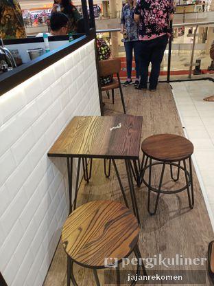 Foto 7 - Interior di Roku Coffee oleh Jajan Rekomen