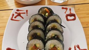 Foto 4 - Makanan di Chingu Korean Fan Cafe oleh Nadiya (makanmakan.kuy)