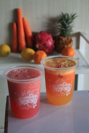 Foto 9 - Makanan di Tropicale Juice Bar oleh Prido ZH