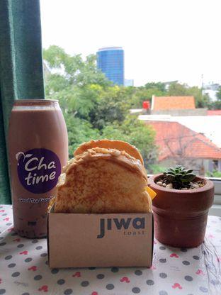 Foto - Makanan di Jiwa Toast oleh kdsct