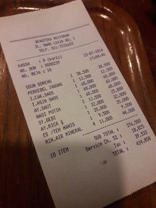 Foto 2 - Menu di Restoran Beautika Manado oleh Dwi Izaldi