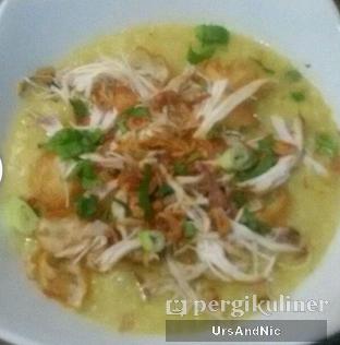 Foto 1 - Makanan di Nasi Kuning Plus - Plus oleh UrsAndNic