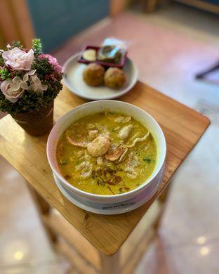 Foto 5 - Makanan di Garage Cafe oleh Levina JV (IG : @levina_eat & @levinajv)