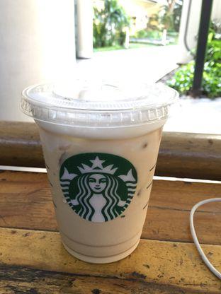Foto review Starbucks Coffee oleh @Itsjusterr  1
