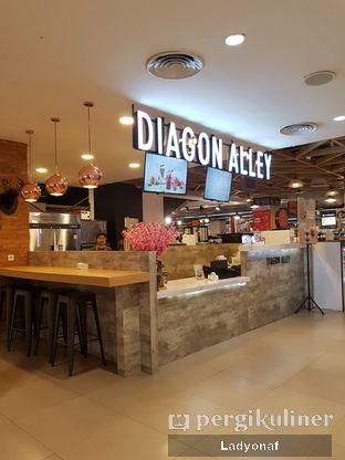 Foto review Diagon Alley oleh Ladyonaf @placetogoandeat 2