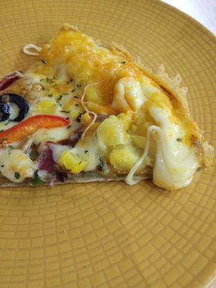 Foto review Pizza Maru oleh Rosalina Rosalina 4