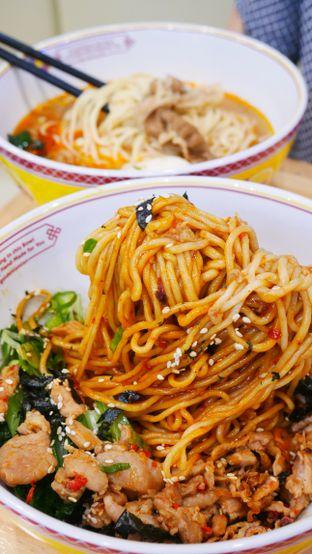 Foto 1 - Makanan di Golden Lamian oleh Olivia