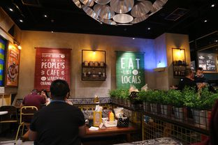 Foto review The People's Cafe oleh Eunice   5