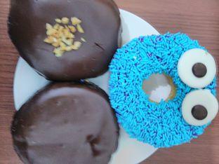 Foto 6 - Makanan di Dunkin' Donuts oleh Nurul Fitriya
