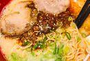 Foto Makanan di Ippudo