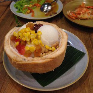 Foto 2 - Makanan di Thai Alley oleh Steven Ngadiman