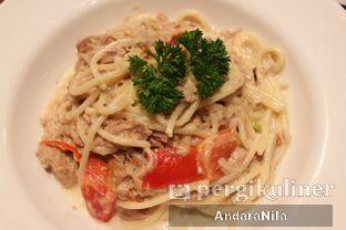 Foto 1 - Makanan di The People's Cafe oleh AndaraNila