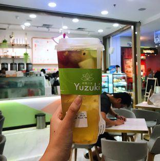 Foto 3 - Makanan di Yuzuki Tea oleh Della Ayu