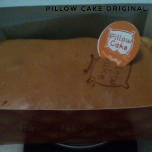 Foto review Pillow Cake oleh anikresa  1