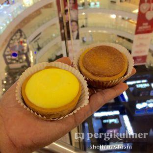 Foto 1 - Makanan(Cheesecake) di Maqui's oleh Shella Anastasia