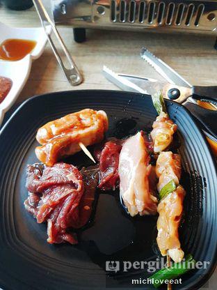 Foto 1 - Makanan di Ssikkek Express oleh Mich Love Eat