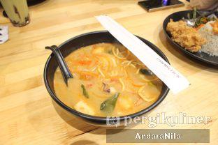Foto review UNCLE K oleh AndaraNila  4