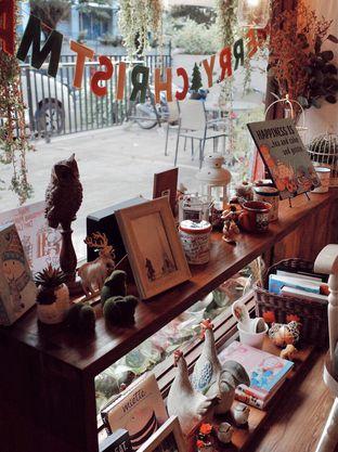 Foto 7 - Interior di Olive Tree House of Croissants oleh Margaretha Helena #Marufnbstory