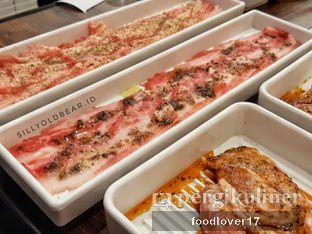 Foto 6 - Makanan di Steak 21 Buffet oleh Sillyoldbear.id