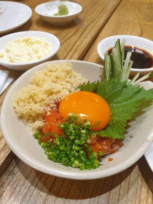 Foto review Okinawa Sushi oleh Nicole Rivkah 1