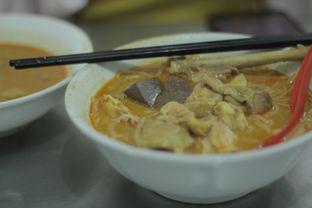 Foto 1 - Makanan di RM Tabona oleh thehandsofcuisine
