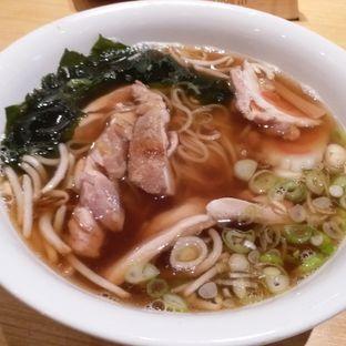 Foto 7 - Makanan di Sushi Tei oleh Kuliner Limited Edition