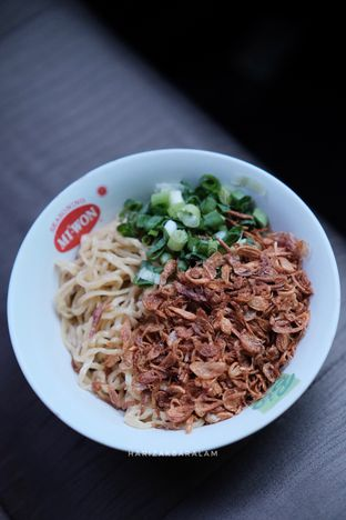 Foto review Pangsit Mie & Lemper Ayam 168 oleh harizakbaralam 2