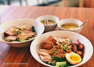 Foto - Makanan di Huang Noodle Bar oleh IG : @Jktfoodcrave