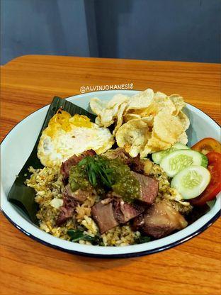 Foto 4 - Makanan di Dapur Suamistri oleh Alvin Johanes