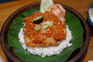 Foto 12 - Makanan di The People's Cafe oleh Deasy Lim