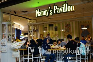 Foto 4 - Eksterior di Nanny's Pavillon oleh @teddyzelig