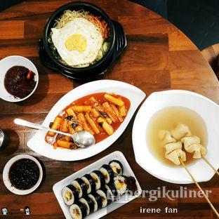 Foto - Makanan di Mu Gung Hwa Snack Culture oleh Irene Stefannie @_irenefanderland