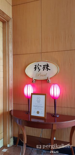 Foto 1 - Eksterior di Pearl - Hotel JW Marriott oleh @teddyzelig