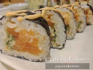 Foto review Salad & Sushi 368 oleh Jajan Rekomen 3