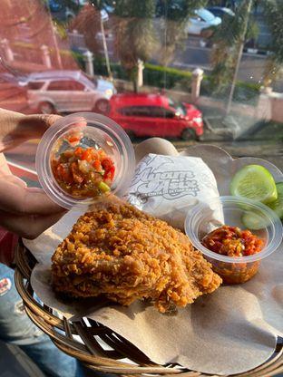 Foto 2 - Makanan di Ayam Asix oleh Levina JV (IG : @levina_eat & @levinajv)