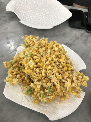 Foto 2 - Makanan(Perkedel jagung ) di Bunga Pepaya oleh Patricia.sari