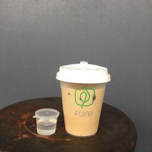 Foto 1 - Makanan di Fore Coffee oleh A E