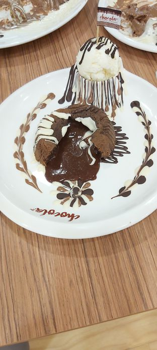 Foto review Chocola Cafe oleh tasya laper 5