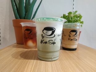 Foto review Kopi Saja oleh AndroSG @andro_sg 1