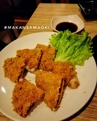 Foto 4 - Makanan di Kashiwa oleh @makansamaoki